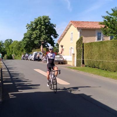 Course de Sérigné 2017