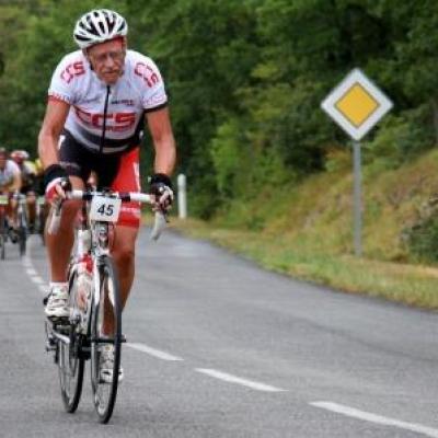 La Vélotoise 2015