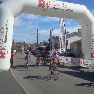 La Vél'Automne 2014