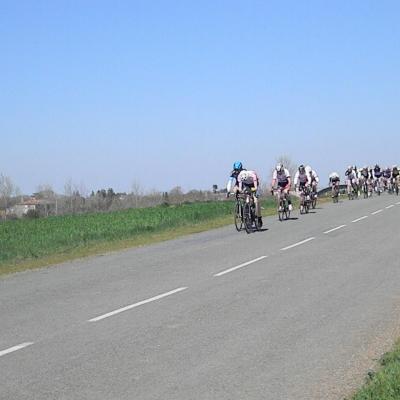 Course de Oulmes 6 Avril 2015