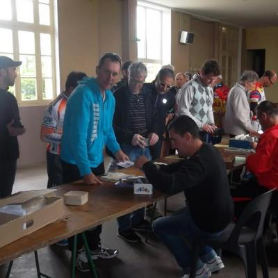 Course de Sérigné 2014