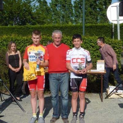 Course de Sérigné 2015
