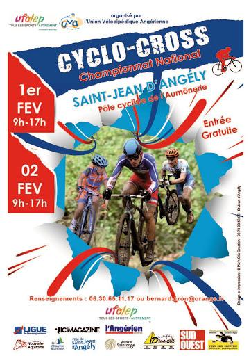 National ufolep cyclo cross 2020
